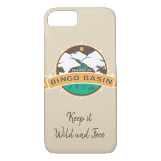 Bingo Cell Phone Case