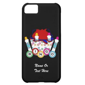 Bingo Customizable iPhone 5C Case