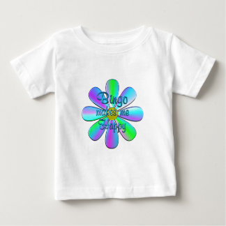 Bingo Happy Baby T-Shirt