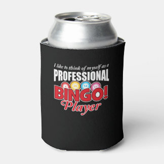 Bingo Player Think Myself As Professional Can Cooler