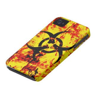 Bio Hazard Case-Mate ID iPhone 4 4S Case