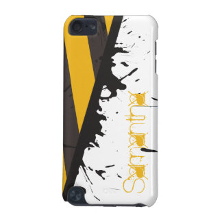 Bio Hazard Caution Tape IPod Touch Speck Case