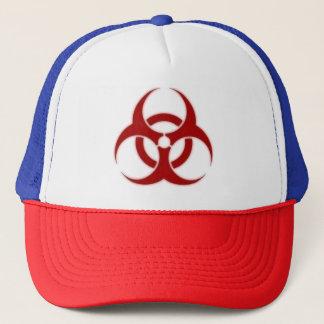 Bio-hazard Hat