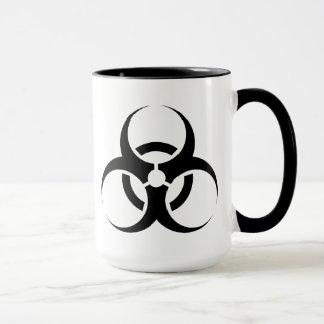 Bio-hazard Mug
