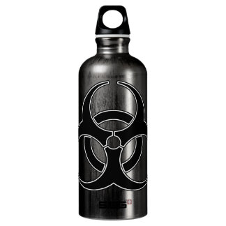 Bio Hazard Water Bottle