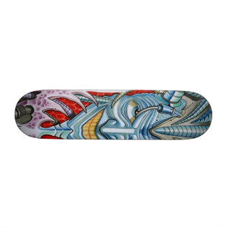 bio head skate deck