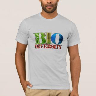 Biodiversity T-shirt