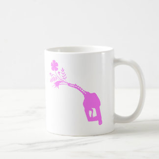 Biofuel Bouquet Coffee Mug