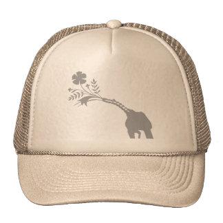 Biofuel Bouquet Hats