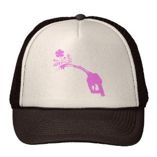 Biofuel Bouquet Mesh Hat