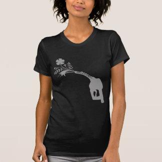 Biofuel Bouquet T-shirt