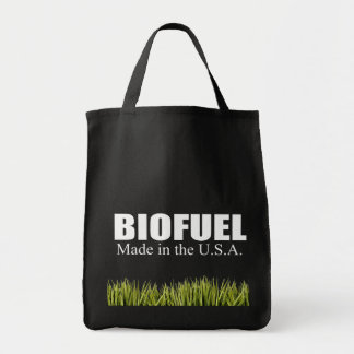 Biofuel - Made in the USA Bags