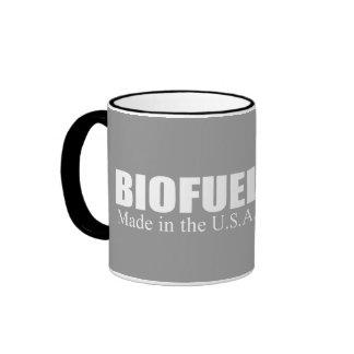 Biofuel - Made in the USA Coffee Mug