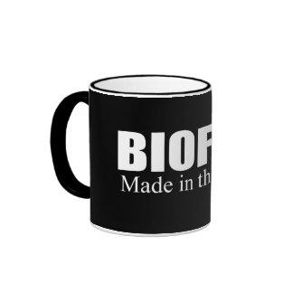 Biofuel - Made in the USA Ringer Mug