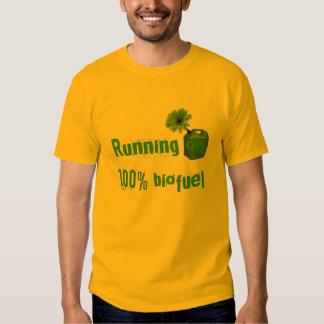 Biofuel T-Shirt Mens
