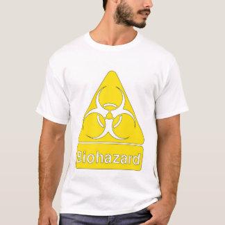 biohazard apparel T-Shirt