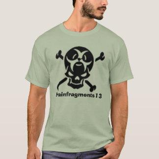 biohazard, Brainfragments13 T-Shirt