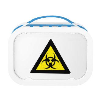 Biohazard Lunch Box