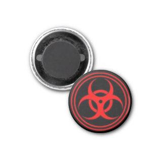 Biohazard Magnet