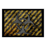 Biohazard Print