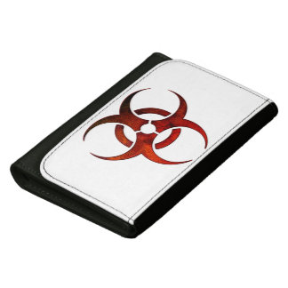 Biohazard Wallet