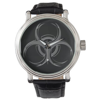 Biohazard X Watch