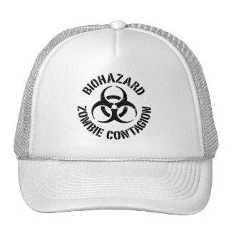 Biohazard: Zombie Contagion Hat