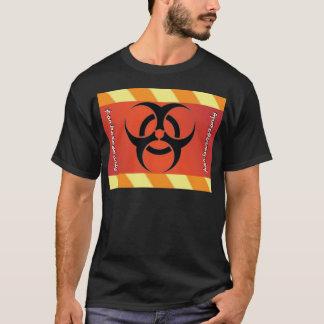 biohazared,ps3,micro,space,games,360,bike,ni T-Shirt