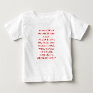 BIOLOGY BABY T-Shirt