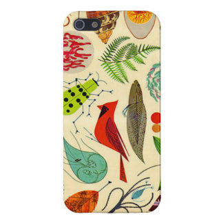 Biology iPhone 5/5S Covers