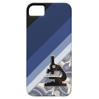 Biology iPhone Case Barely There iPhone 5 Case