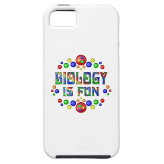 Biology is Fun iPhone 5 Covers