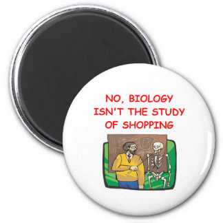 biology magnet