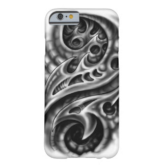 Biomechanical Case Barely There iPhone 6 Case