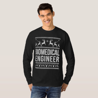 Biomedical Engineer Ugly Christmas Sweater
