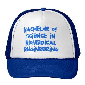 Biomedical Engineering Cap