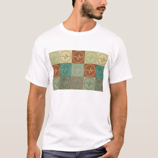 Biomedical Engineering Pop Art T-Shirt
