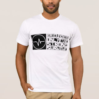 Biomedical Engineering Survive T-Shirt