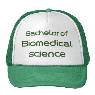Biomedical Science Cap