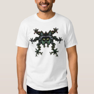 biomorph1 tshirt