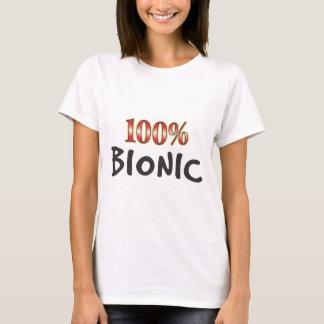 Bionic 100 Percent T-Shirt