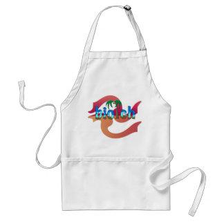 biotch apron