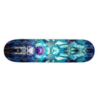 BioTek Deck Skateboard