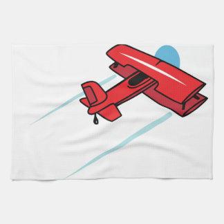 Biplane Towels