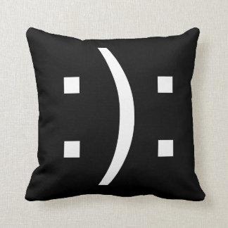 Bipolar Pillow