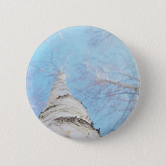 birch 6 cm round badge