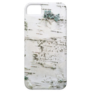 Birch bark iPhone 5 covers