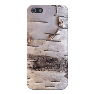 Birch Bark Speck Case iPhone 5/5S Cover