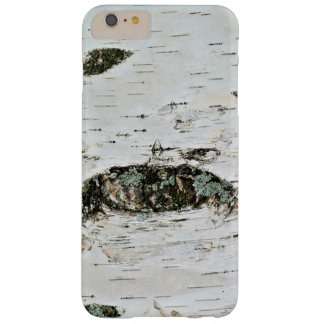 Birch Wood Nature Phone Case