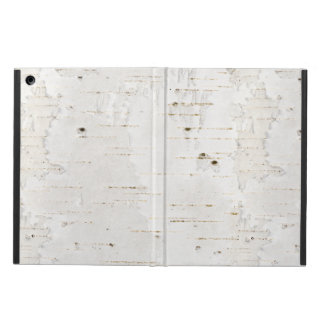Birchbark iPad Air Cover